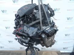 Двигатель Skoda Octavia III (5E3, NL3, NR3) 2.0 TSI RS CHHA