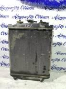 Радиатор основной ДВС Toyota Duet [1640097216,1667097204]