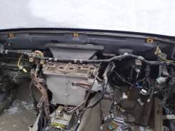 Проводка под торпедо. Toyota Mark II, GX110 1GFE