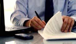 Подготовка договоров по недвижимости