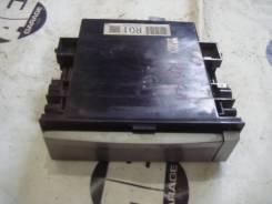 Карман магнитолы. Subaru Forester, SG5 EJ202, EJ203, EJ205