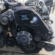 Двигатель D4CB Euro 4 VGT 175 л. с. Hyundai Grand Starex