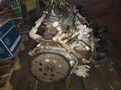 Двигатель VQ35-DE Nissan Murano