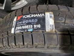 Yokohama Ice Guard IG50, 205 60 R15