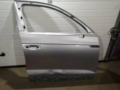 60045 Дверь Volkswagen Touareg 3 правая передняя 2017>