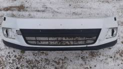 Бампер передний Volkswagen Tiguan Тигуан 2011-2016