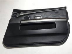 Обшивка двери BMW 7-Series, правая передняя