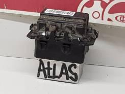 Резистор отопителя [234Z1728S11V] для Geely Atlas