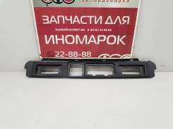 Накладка крышки багажника (подсветки номера) для Geely Atlas