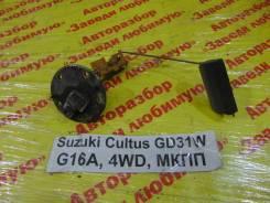 Датчик уровня топлива Suzuki Cultus Suzuki Cultus 03.1997