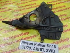 Кронштейн тнвд Nissan Pulsar Nissan Pulsar 03.1997