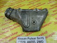 Защита выпускного коллектора Nissan Pulsar Nissan Pulsar 03.1997