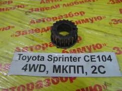 Шестерня коленвала Toyota Sprinter Toyota Sprinter 1993.09