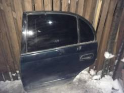 Продам заднюю левую дверь на Toyota Corona 190