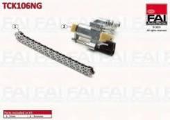 Комплект цели привода распредвала Fai Autoparts TCK106NG Vag: 058109229B Audi A3 (8l1). Audi A4 (8d2 B5). Audi A4 Avant (8d5 B5). Audi A4 Седан (8d2
