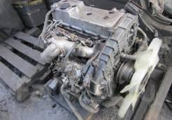 Двигатель в сборе. Isuzu Fargo 4FG1, 4FG1T