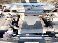 Мотор LAND Rover 428PS v 4.2