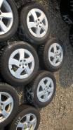 Продам комплект колес ( 1116-Б )