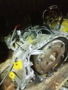 АКПП на Toyota Passo KGC10 1KR