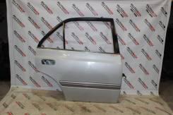Дверь задняя правая Toyota Corona Premio AT211