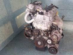 Двигатель QG15DE~Установка с Честной гарантией в Новосибирске