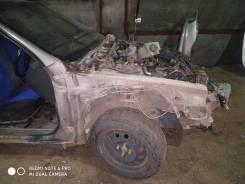 Лонжерон передний правый Toyota Caldina/Carina/Carina E/Corona T190 5370120740