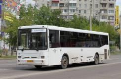Водитель автобуса. ИП Шадуя Е.В. Город Хабаровск