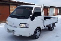 Mazda Bongo. Продам грузовик в отличном состоянии , 2 200куб. см., 1 000кг., 6x2