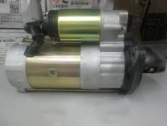 Стартер. QDJ265F. Двигатель. Shanghai. SHANGHAI
