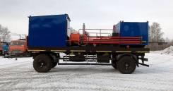 Цементировочные агрегаты. 11 000куб. см. Под заказ