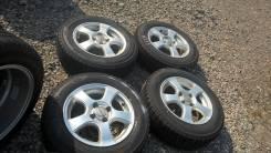 Продам комплект колес ( 1117-Б )