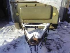 ГАЗ. Продается прицеп к легковым ТС., 750кг.