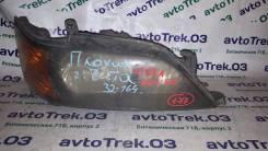 Фара Тойота Виста ZZV50 (Дефект)