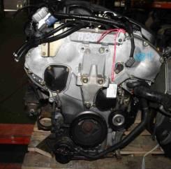 Двигатель VQ20DE 140-160 л. с. 2.0 л Nissan