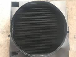 Радиатор водяной SDLG