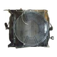Радиатор водяного охлаждения SDLG
