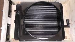 Радиатор SDLG