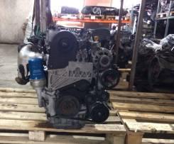 Двигатель D4EA 2.0 л Hyundai Ssanta Fe