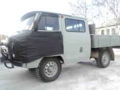 УАЗ-39094 Фермер. Продам отличный уаз фермер, 2 700куб. см., 800кг., 4x4