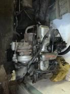 Двигатель 2lt