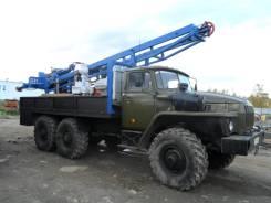 Бурагрегат УРБ 2А2. Продается буровая установка УРБ-2А-2, 10 998куб. см., 6 000кг. Под заказ