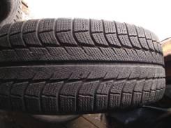 Michelin X-Ice 2. зимние, без шипов, б/у, износ 20%