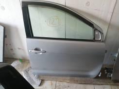 Дверь передняя правая Toyota Ist NCP60,61,65 1NZFE