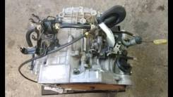 Акпп Honda Accord CU2 MM7A