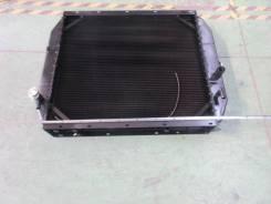 Радиатор охлаждения двигателя CDM855 SLYWF642(III)-855 LG855.01.04 LONKING