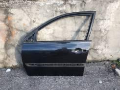 Дверь передняя левая Renault Megane 2