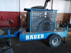 Bauer. Дизельная насосная станция