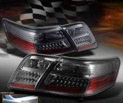 Задний фонарь. Toyota Camry, ACV40, ACV45, AHV40, ASV40, GSV40, CV40, SV40 2ARFE, 2AZFE, 2AZFXE, 2GRFE