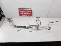 Трубки тормозные (комплект подкапотных для блока ABS) для Zotye T600 [арт. 448051-2]