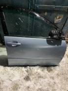 Toyota Corolla E120, дверь передняя правая
